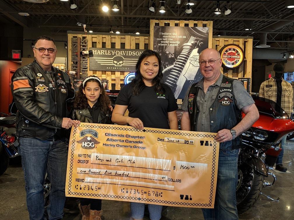 Voigt Harley June 2018