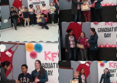 KFN Graduation!